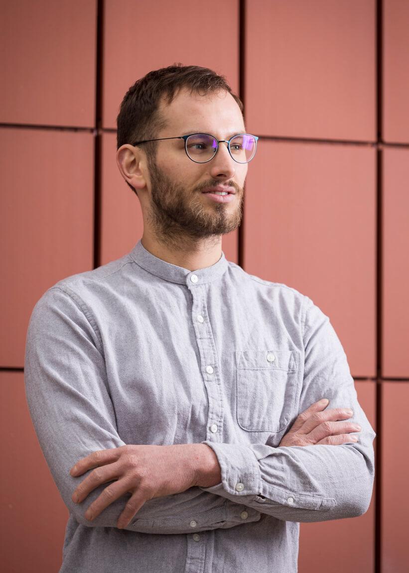 Filip Krampla